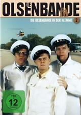 (2)Die Olsenbande In Der Klemme