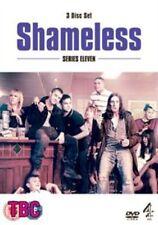 SHAMELESS SERIES 11 NEW DVD