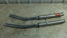 02 Honda VT600 VT 600 Shadow Front Forks Shocks Tubes
