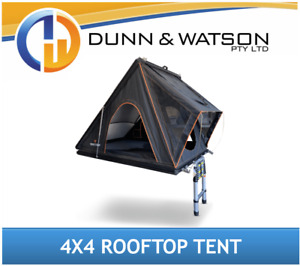 MOTOP 4wd and Canopy Roof Top Tent (4x4, Vehicle, Ute)