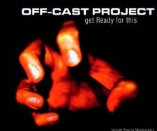 Off-Cast Project | Single-CD | Get ready for this (2003)
