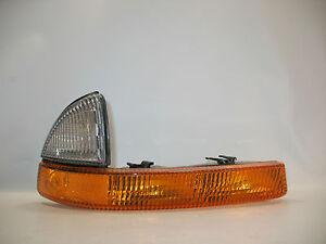 New OEM 1997-2008 Dodge Jeep Front Right Combination Lamp Light Dakota Ram 3500