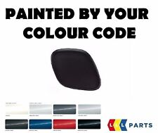 MERCEDES MB CLK W208 HEADLIGHT WASHER COVER RIGHT PAINTED BY YOUR COLOUR CODE