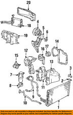 GM OEM-Blower Motor 88960338