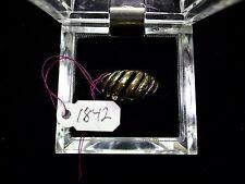 Handmade Jewelry Women Ring Silver Fashion Vintage Shrimp