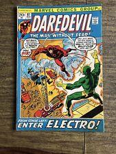 Marvel Comics Group Daredevil #87 NM