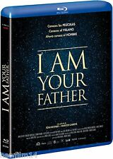 I AM YOUR FATHER BLU RAY NUEVO ( SIN ABRIR ) DARTH VADER STAR WARS