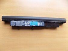 Acer Aspire 5810TZ genuino Original batería AS09D56