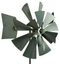 Garden Wind Spinner, Kinetic Wind Spinner, Windmills, Yard Spinner