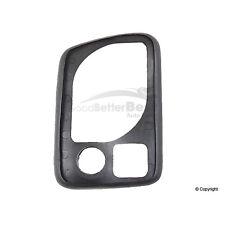 One New Genuine Door Mirror Gasket Left 91173124700 for Porsche 911 930