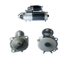 Fits FENDT 716 Vario Starter Motor 2006-2011 - 10122UK