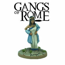 Gangs of Rome Egyptian Domina Footsore Miniatures WBGOR109