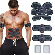 RIRGI Appareils Abdominaux Electrostimulation Musculaire Ceinture de Musculation