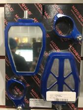 MODQUAD BLUE BILLET MIRRORS