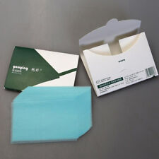 50 Sheets Facial Skin Exces Oil Control Absorbing Tissue Blotting Paper Wipes