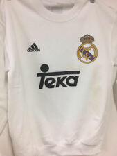 REAL MADRID FELPA RETRO' SOCCER TRAINING
