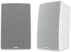 Extron SM26 loudspeakers, pair, white, unused