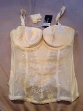Charnos Bridal Strap Basques & Corsets for Women