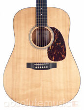 Martin D-16GT Acoustic Guitar, Natural (Pre-Owned)