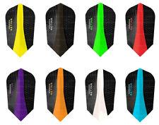 8 New Sets Harrows Slim Retina 100 Micron Dart Flights – 24 Flights