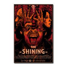 The Shining Thriller Movie Art Silk Canvas Poster Wall Decor Print 24x36 inch