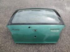 Cofano posteriore originale Daewoo Matiz 1° serie fino al 2001  [1311.18]