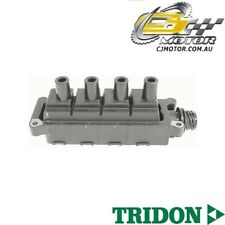 TRIDON IGNITION COIL FOR BMW  316i E36 01/94-09/95, 4, 1.6L M43
