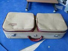 Alter koffer vintage