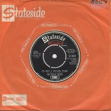 Grass Roots I'd Wait A Million Years Stateside SS 8029 Soul Northern Rocksteady
