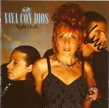 CD-Vaya con Dios-Night OWLS - #a3323