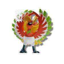 POKEMON HO-OH FIGURE STATUETTA PERSONAGGIO action figur Oro HeartGold 250 bird