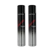 2 Matrix Vavoom Freezing Spray 11 oz , pack of 2