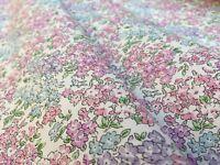Liberty Of London Cotton 100% Tana Lawn 'Tom' (per metre) dress fabric