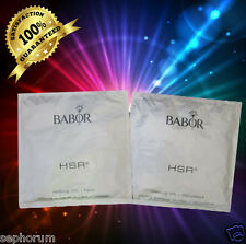 Babor HSR Lifting - Lasting Lift - Neck and Decollete - 2 Pieces - No Box