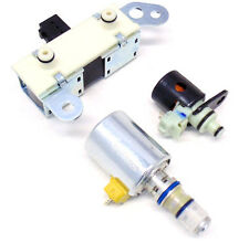 4R70W  4R75W Ford F150 3Pc.Solenoid Set Shift / EPC  / TCC 1998-2004 (99128)*