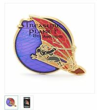 Treasure Planet pin LE500 Planète au trésor Disney Store 15th anniversary
