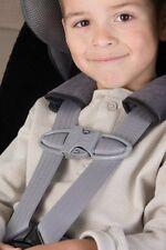 Baby Kids Car Seat Lock Tite Harness Chest Clip Strap Belt Latch Nylon Safe Easy