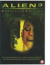 DVD et Blu-ray coffret aliens