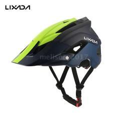 Lixida Full Face MTB / Mountain Bike /Road Cycle / Cycling Helmet-UK SHIPPING