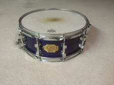 "Snare 14"" x 5,5"" * Premier Signia * Maple Wood * 1990er Jahre * Made in GB"