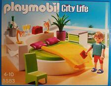 Playmobil 5583 City Life Schlafinsel mit kuscheliger Bettdecke Neu/Ovp