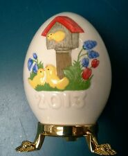 Goebel 36th Edition Annual Egg 2013