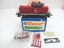 Mes-43179 roco 43960 h0 AC élancé DB 361 821-2 très bon état,