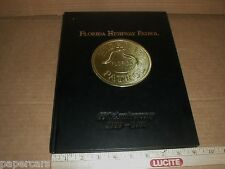 Florida Highway Patrol police trooper staff roster photos 2004 history Yearbook