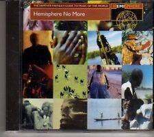 (CR685) Hemisphere No More - 1995 DJ CD