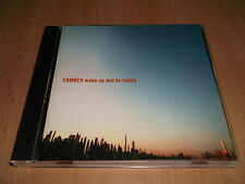 "CAMBER "" WAKE UP AND BE HAPPY "" CD ALBUM"