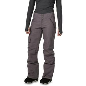 DAKINE Women's REMINGTON PURE 2L Gore-Tex Snow Pants - Shark - Small - NWT