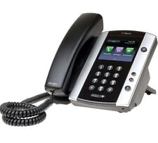 NEW Polycom VVX 501 IP Phone PoE 2200-48500-025