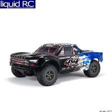 Arrma 4303V3T1 SENTON 4X4 3S BLX brushless 1/10th 4WD SC Blue