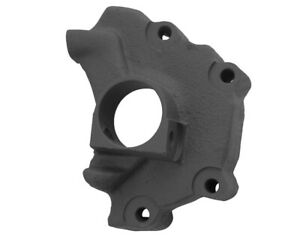 """""""Narrow"""" Tranny SPROCKET COVER for 1941 - 1943 Harley 45 Solo WLA WLC"""